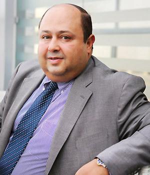 Amr Kallini
