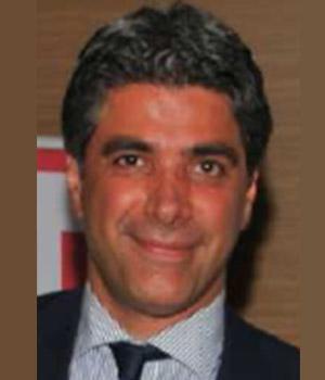 Khaled Torbey
