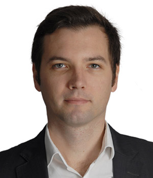 Maxime Van Geenberghe