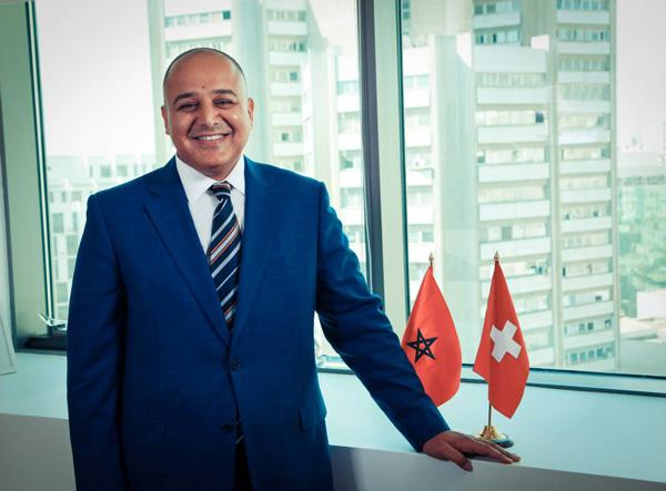 Mehdi Benzaari