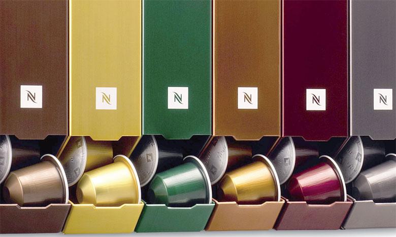 nespresso encourage le recyclage des capsules usag es au maroc ccsm. Black Bedroom Furniture Sets. Home Design Ideas